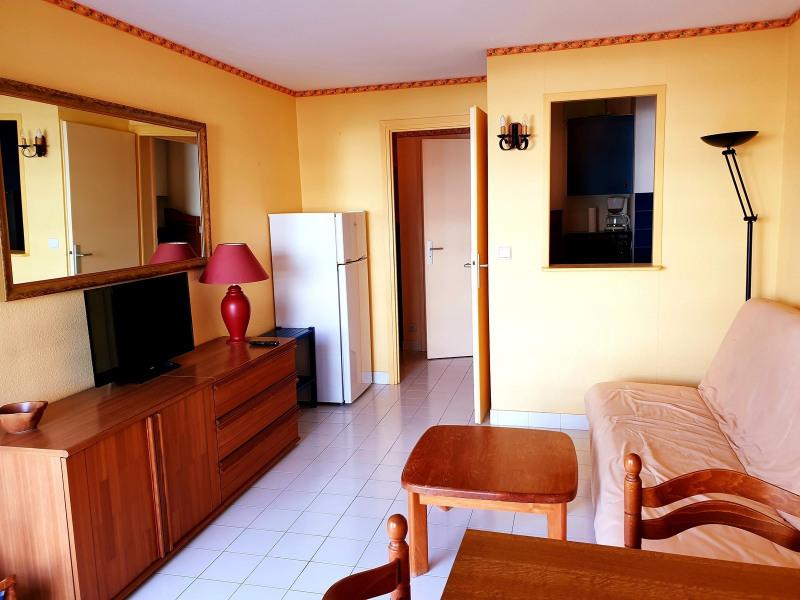 Location vacances Fréjus -  Appartement - 4 personnes - Ascenseur - Photo N° 1