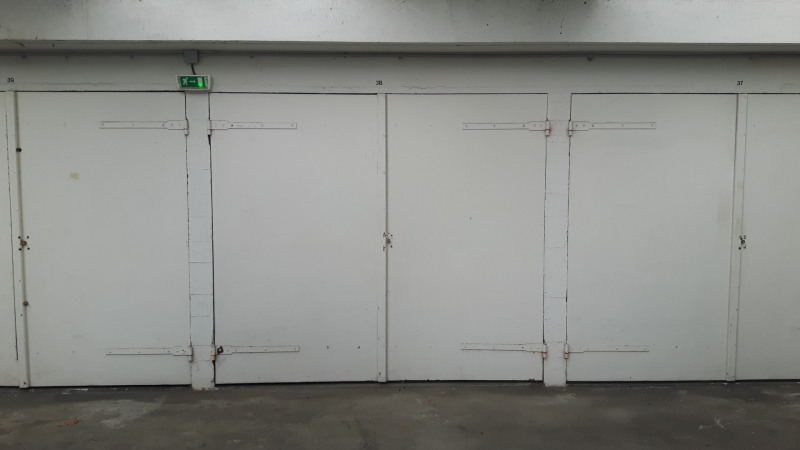 Vente Parking / Box 30m² Bagneux
