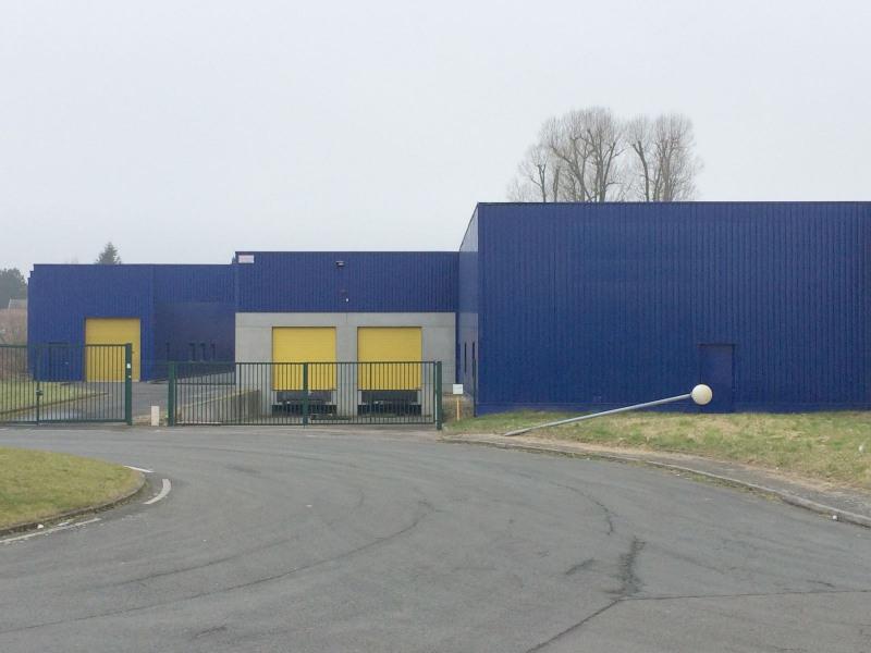 Location Local d'activités / Entrepôt Halluin