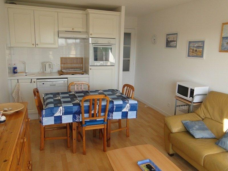 Appartement 2 chambres - STELLA-PLAGE