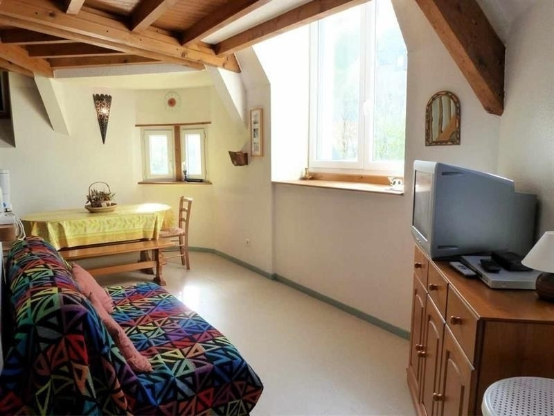 Duplex exposé sud à Barèges, avec 2 chambres