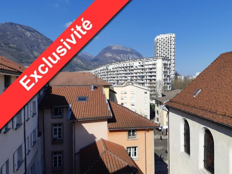 Location Appartement 69,87m² Grenoble