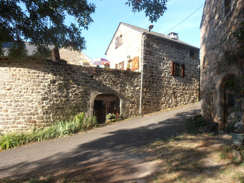 Holiday rentals Saint-Léons - Cottage - 6 persons - BBQ - Photo N° 1