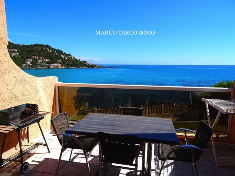 Holiday rentals Zonza - Apartment - 4 persons - BBQ - Photo N° 1