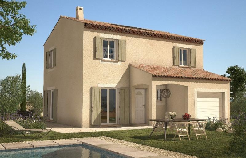 Maison  5 pièces + Terrain 160 m² Istres par AZUR ET CONSTRUCTION CABRIES