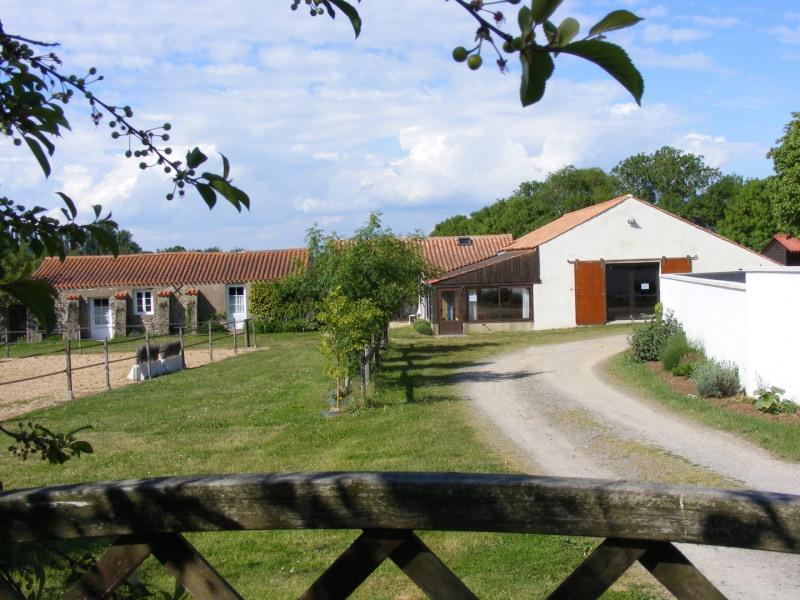 Holiday rentals Saint-Vincent-sur-Jard - House - 6 persons - BBQ - Photo N° 1