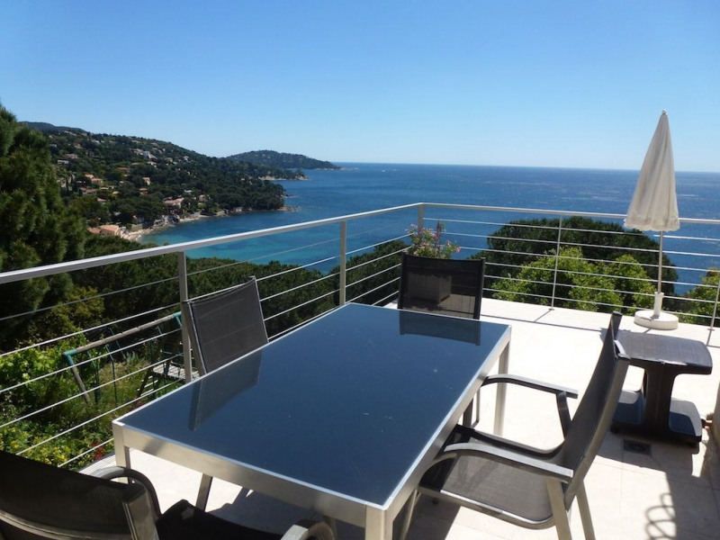 Location vacances Le Lavandou -  Appartement - 4 personnes - Câble / satellite - Photo N° 1