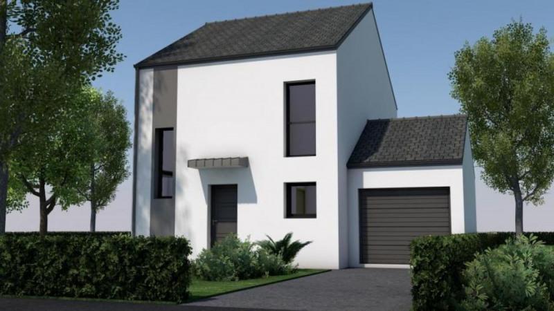 Maison  4 pièces + Terrain 355 m² Batz-sur-Mer par MORTIER CONSTRUCTION GUERANDE