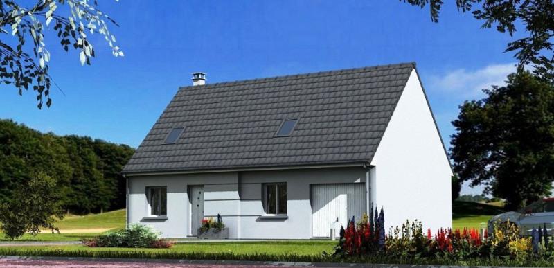 Maison  5 pièces + Terrain 411 m² Vers-sur-Selles par MAISONS LES NATURELLES
