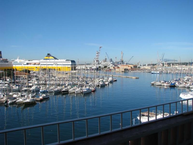 Location vacances Toulon -  Appartement - 2 personnes - Chaîne Hifi - Photo N° 1