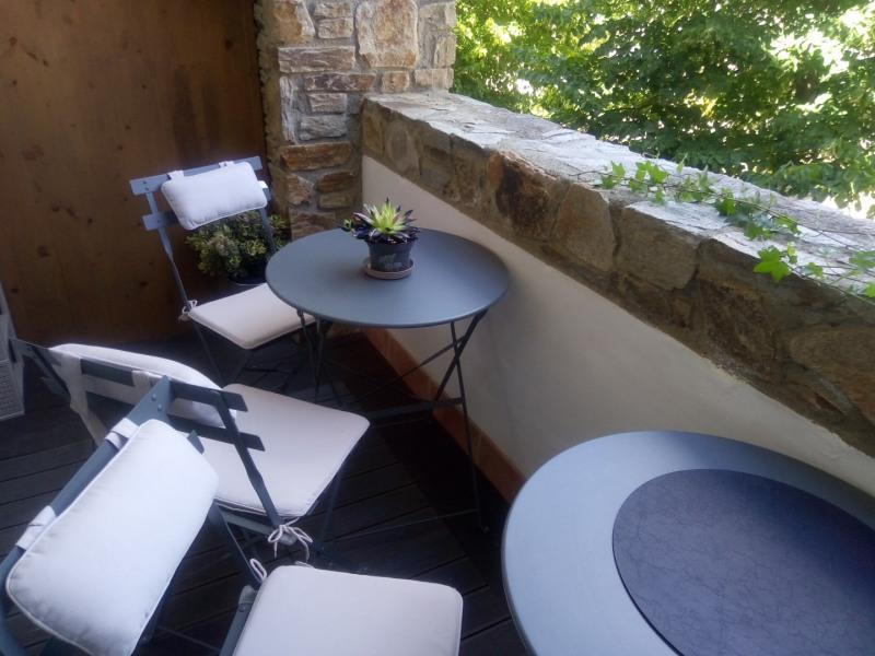 Location vacances Ax-les-Thermes -  Appartement - 4 personnes - Jardin - Photo N° 1