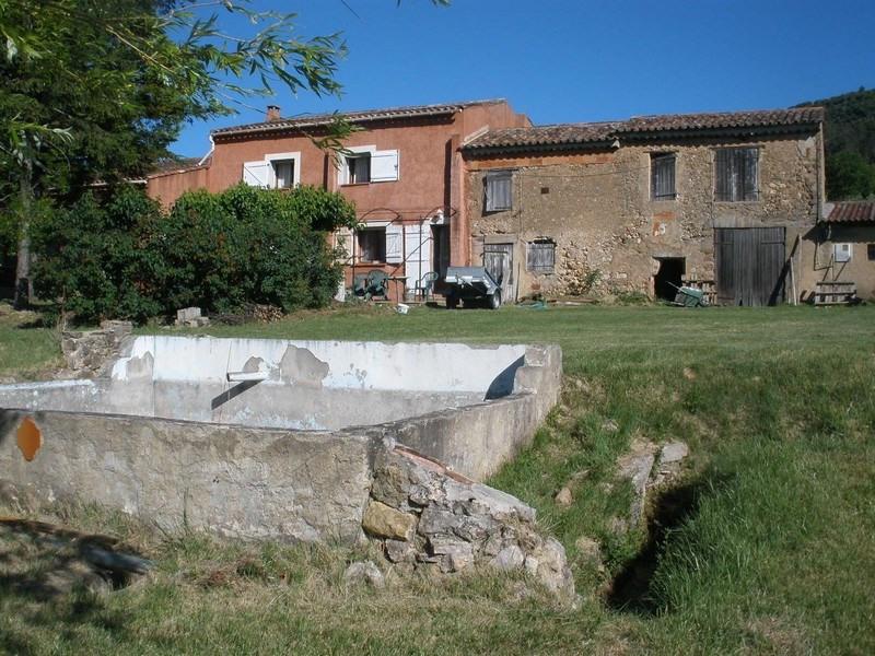 Vente Maison / Villa 215m² Salernes