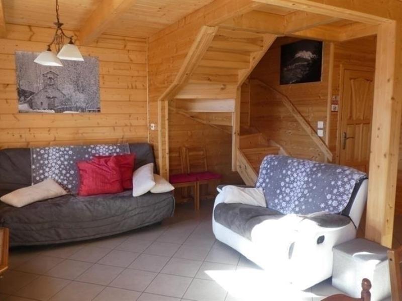 Location vacances Réallon -  Maison - 8 personnes - Télévision - Photo N° 1