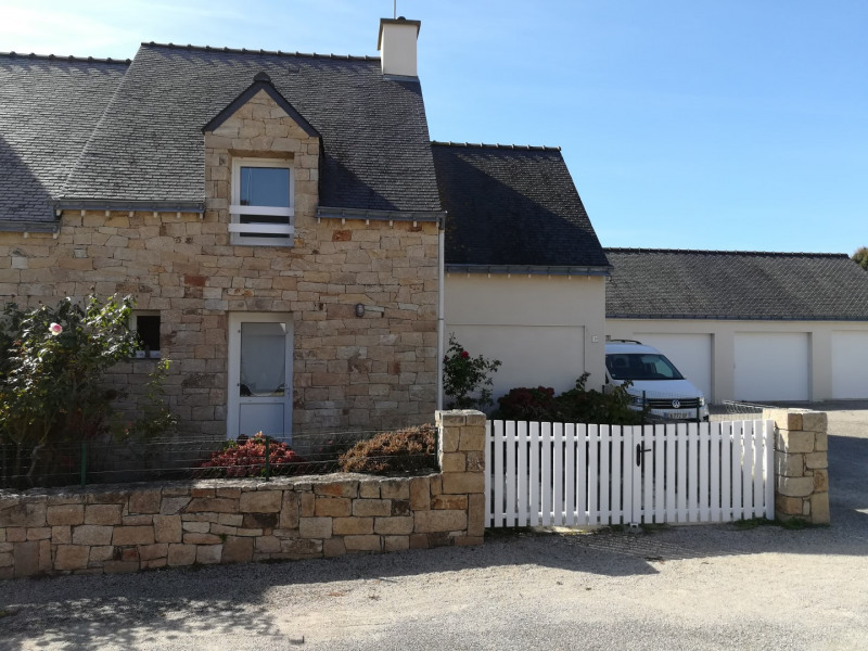 Holiday rentals Sarzeau - House - 6 persons - Garden - Photo N° 1