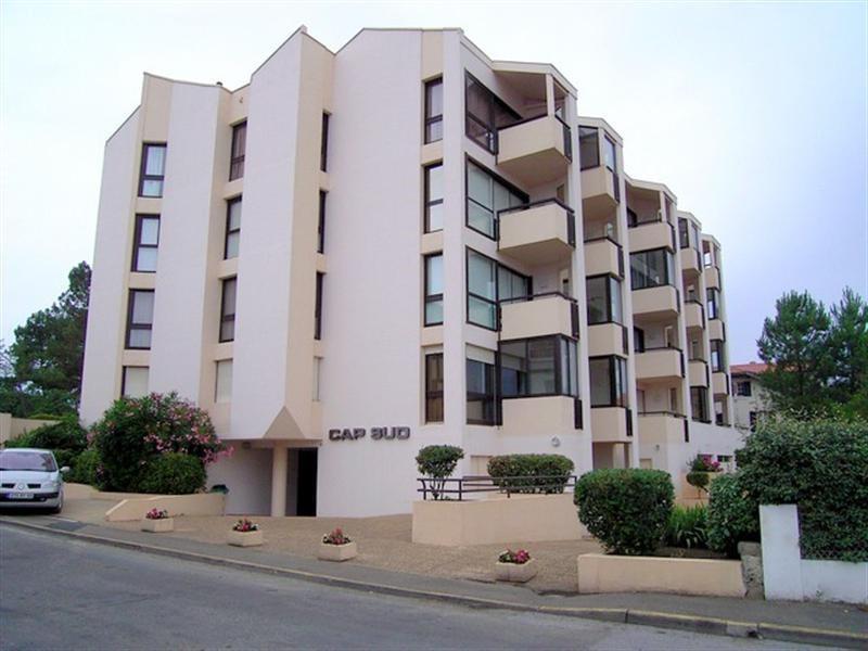 Appartement à CAPBRETON