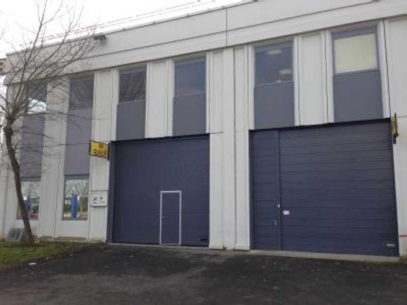 Location Local d'activités / Entrepôt Osny