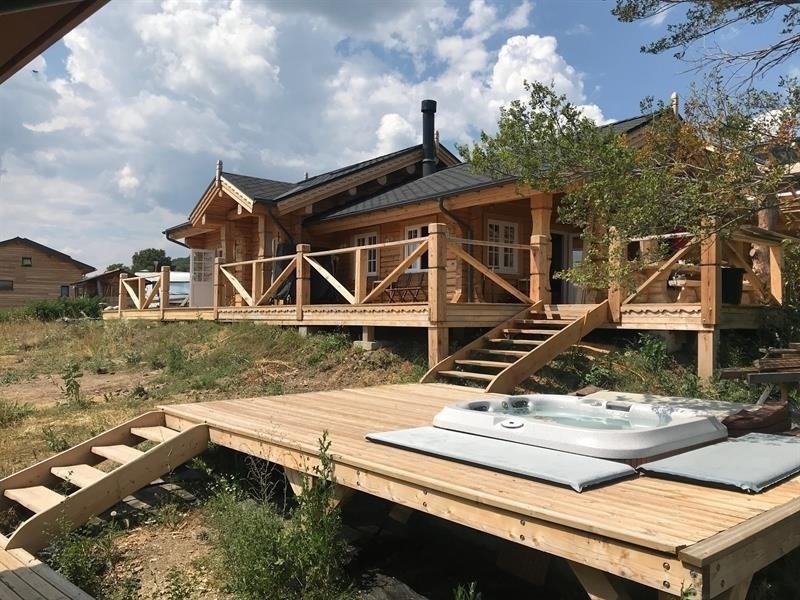 Location vacances La Bâtie-Neuve -  Maison - 8 personnes - Jardin - Photo N° 1