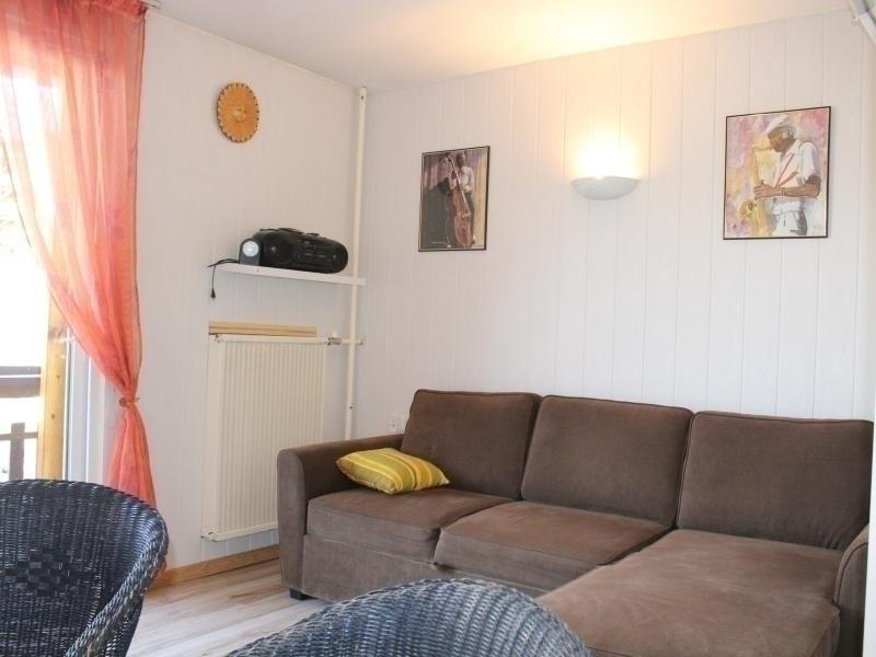 Location vacances Le Dévoluy -  Appartement - 4 personnes - Ascenseur - Photo N° 1