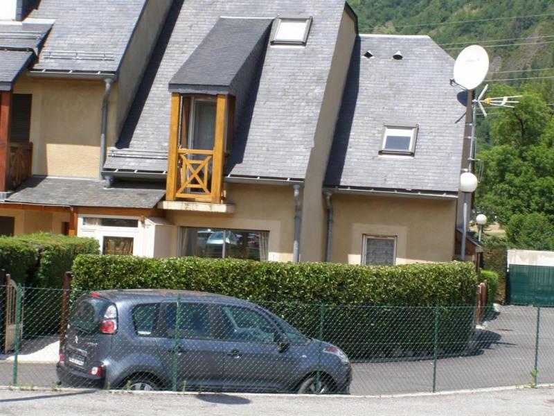Location vacances Saint-Lary-Soulan -  Maison - 6 personnes - Barbecue - Photo N° 1