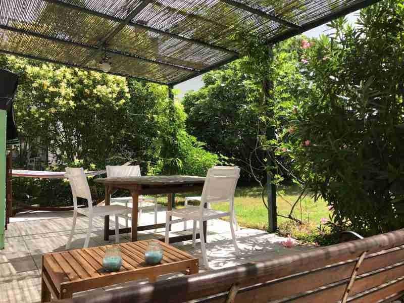 Maison saint orens de gameville avec un jardin 22 for Jardin oriente est