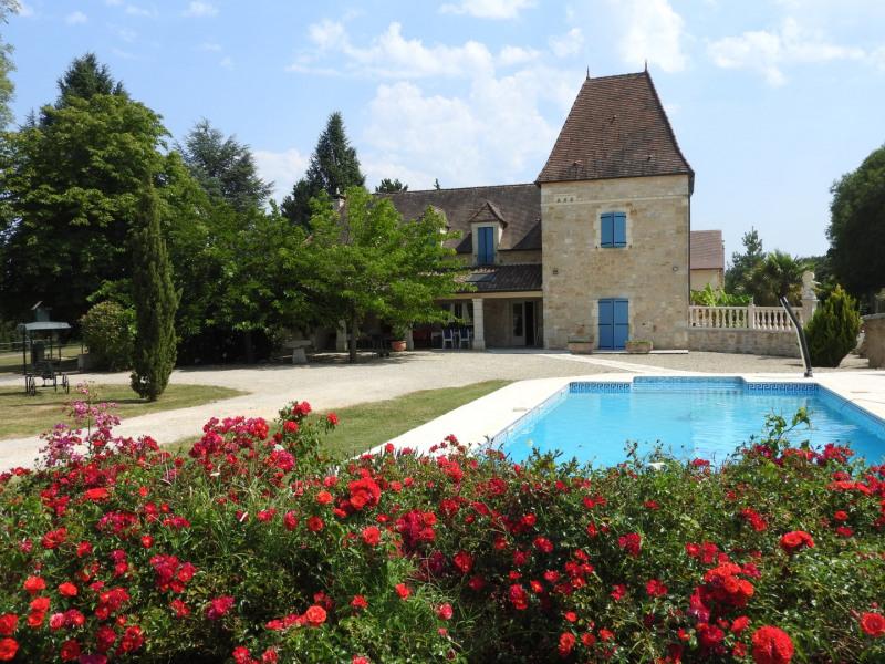 Location vacances Fossemagne -  Gite - 9 personnes -  - Photo N° 1