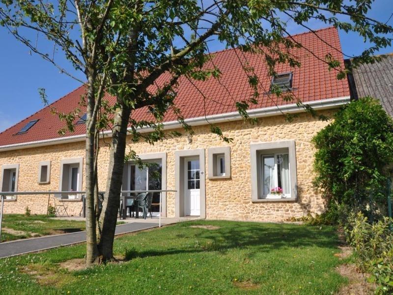 Location vacances Belle-et-Houllefort -  Maison - 10 personnes - Barbecue - Photo N° 1