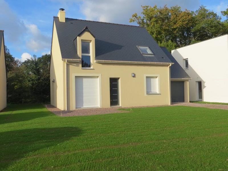 Maison  5 pièces + Terrain 500 m² Pontgouin par MAISONS LE MASSON CHARTRES