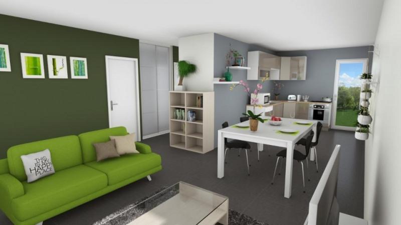Vente maison 3 pièces Laudun-l\'Ardoise - maison Projet de ...