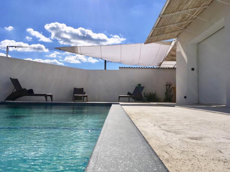 Alquileres de vacaciones Courthézon - Casa - 7 personas - Silla de cubierta - Foto N° 1