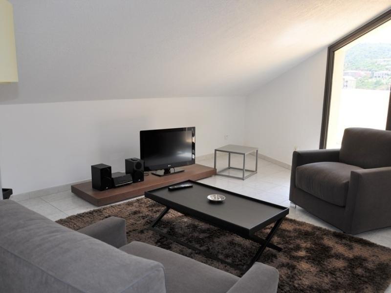 Location vacances Propriano -  Appartement - 6 personnes - Télévision - Photo N° 1