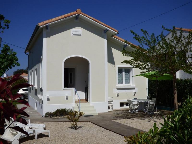 Villa pour 6 pers. avec internet, Vaux-sur-Mer