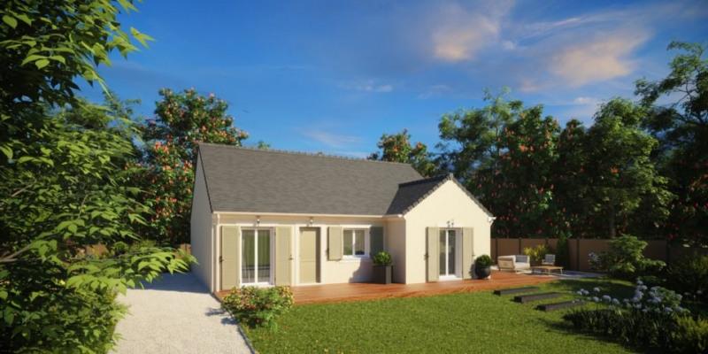 Maison  4 pièces + Terrain 345 m² Maintenon par MAISONS PIERRE