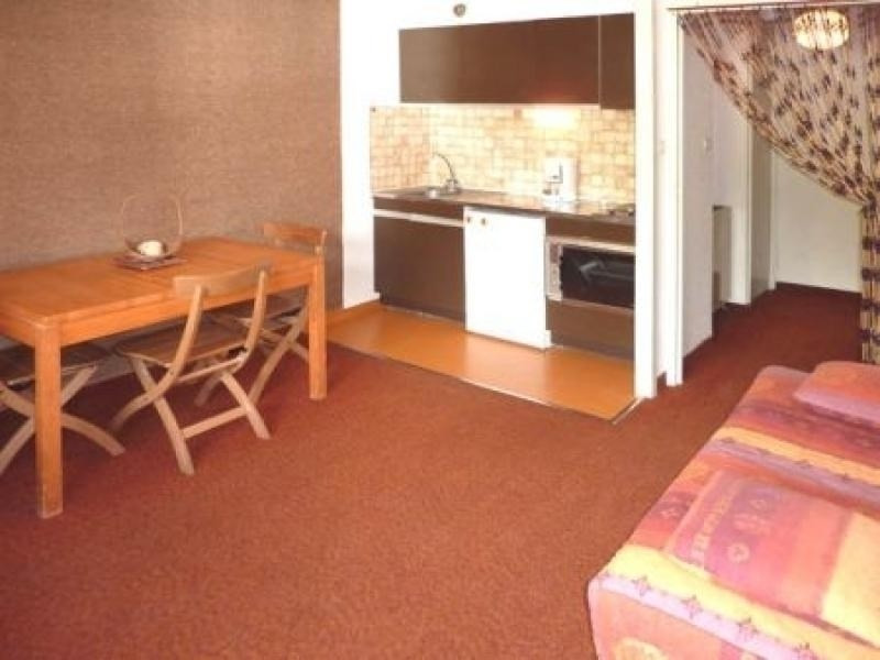 Location vacances Les Orres -  Appartement - 2 personnes - Télévision - Photo N° 1