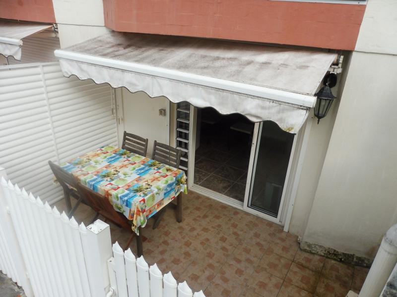 Ferienwohnungen Les Trois-Îlets - Wohnung - 4 Personen - Radio - Foto Nr. 1