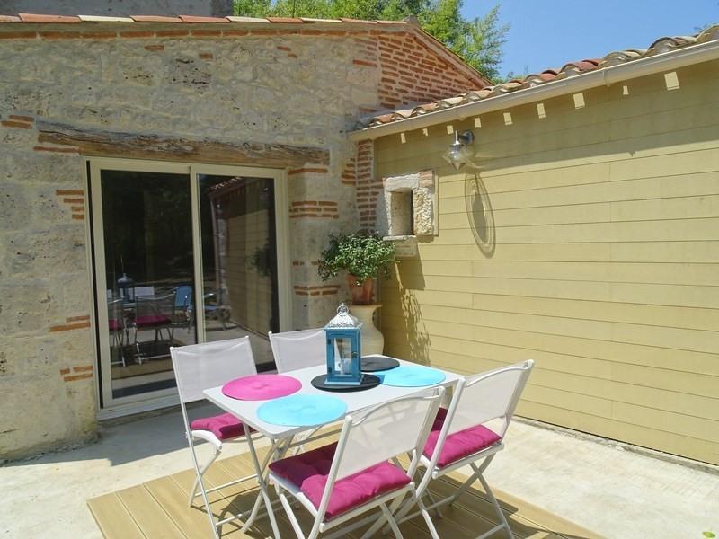 Location vacances Saint-Pierre-de-Clairac -  Maison - 4 personnes - Barbecue - Photo N° 1