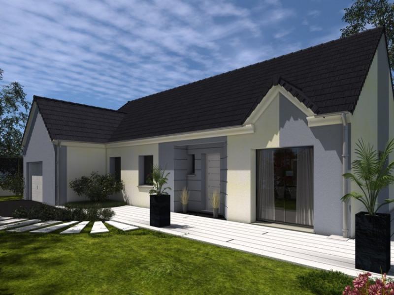 Maison  5 pièces + Terrain 800 m² Forges-les-Bains par MAISONS LELIEVRE
