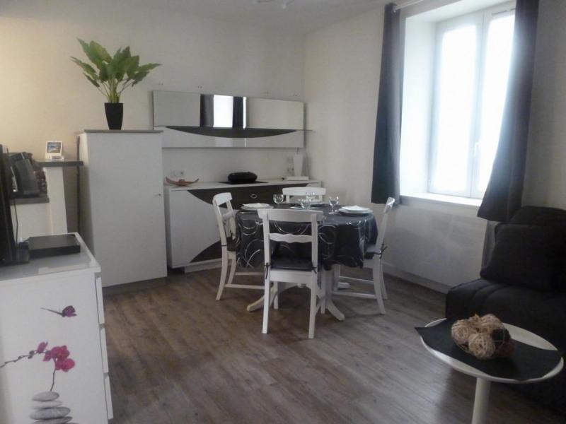 Location vacances Roscoff -  Appartement - 3 personnes - Chaîne Hifi - Photo N° 1