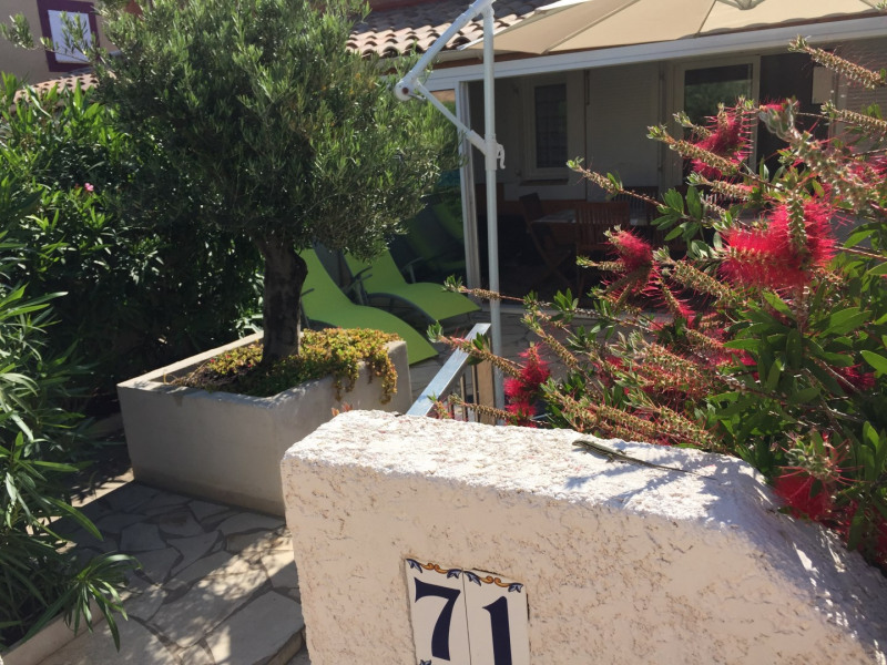 Location vacances Agde -  Maison - 9 personnes - Barbecue - Photo N° 1