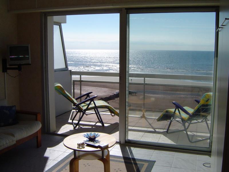 Alquileres de vacaciones Merlimont - Apartamento - 4 personas -  - Foto N° 1