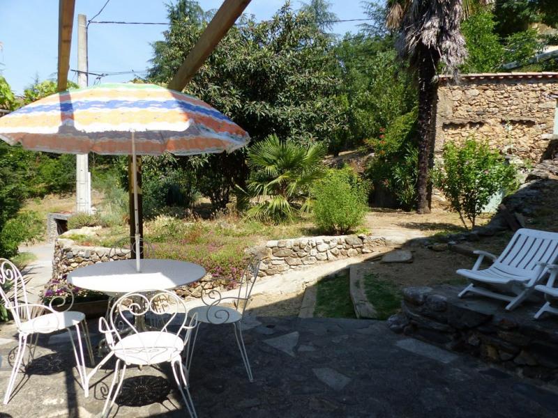 Location vacances Saint-Laurent-le-Minier -  Maison - 4 personnes - Barbecue - Photo N° 1