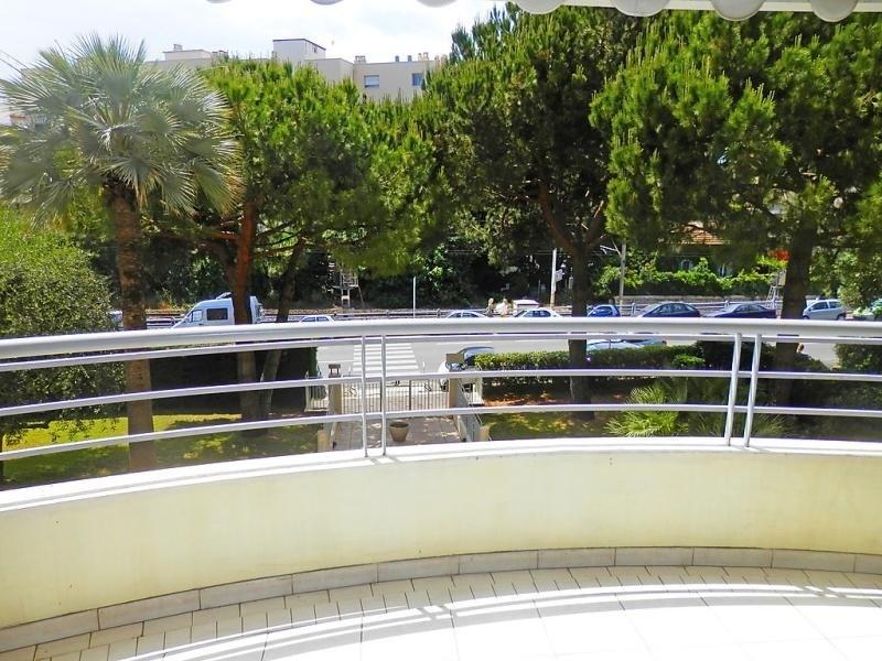 Location vacances Cannes -  Appartement - 2 personnes - Jardin - Photo N° 1