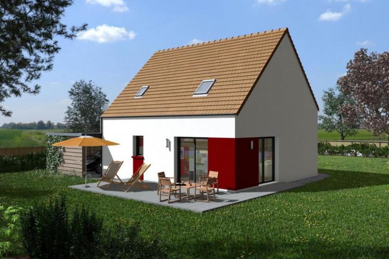 Maison  5 pièces + Terrain 781 m² Molineuf par maisons PRIMEA