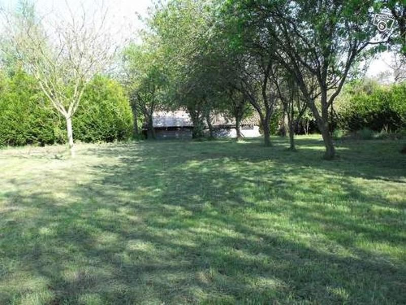 Terrain  de 4000 m² Mauprévoir par Maisons Ericlor