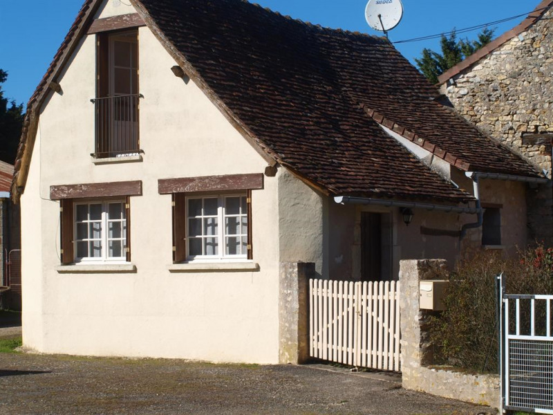 Holiday rentals Angles-sur-l'Anglin - House - 4 persons - BBQ - Photo N° 1