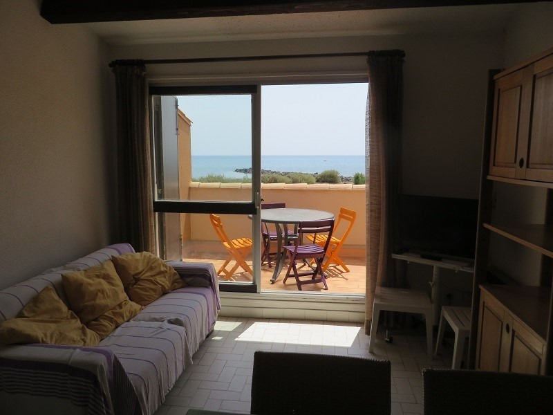 Location vacances Agde -  Appartement - 4 personnes - Micro-onde - Photo N° 1