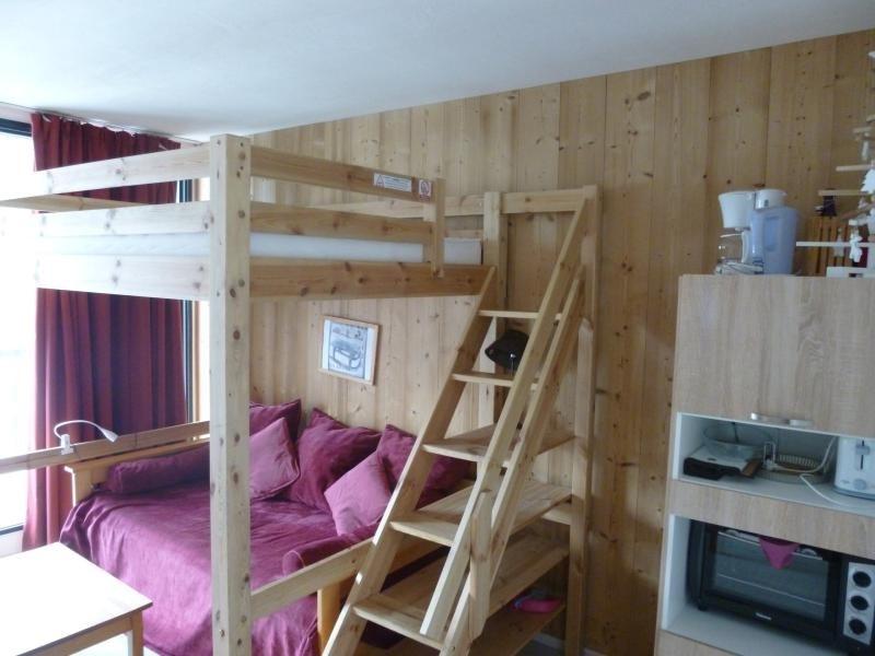 studio avec salon etr kitchenette rénovés