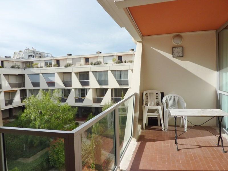 Location vacances La Grande-Motte -  Appartement - 8 personnes - Télévision - Photo N° 1