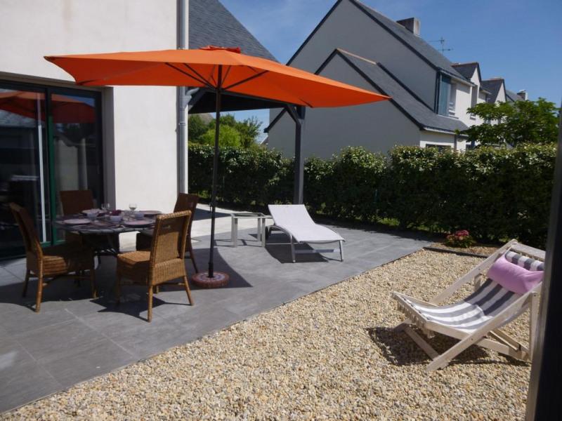 Location vacances Batz-sur-Mer -  Maison - 6 personnes - Barbecue - Photo N° 1