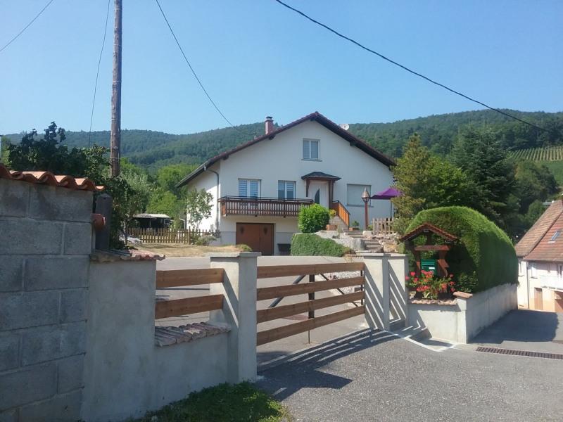 Alquileres de vacaciones Walbach - Casa - 4 personas - Silla de cubierta - Foto N° 1