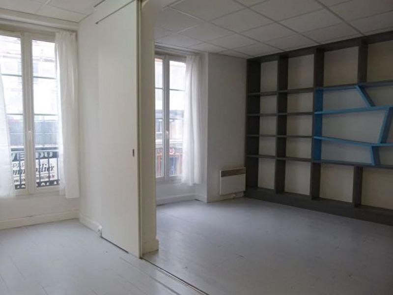Vente Bureau 122m² Paris 10ème